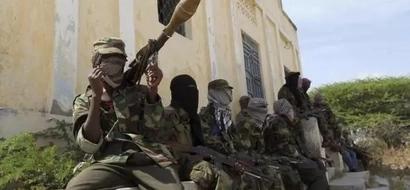 Kundi la al-Shabaab latekeleza shambulizi kali la kigaidi Kenya