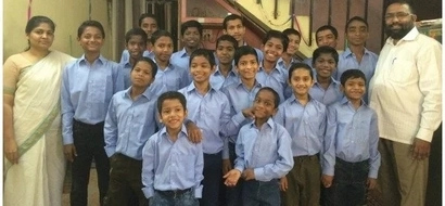 Kindness personified! Indian man adopts 22 ABANDONED HIV-positive children