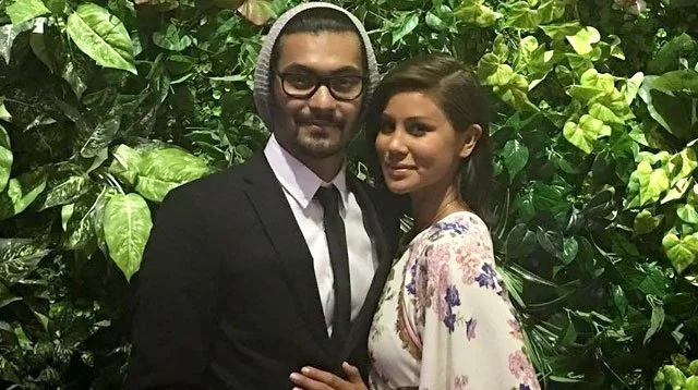 Gab Valenciano, Tricia Centenera splitting up?