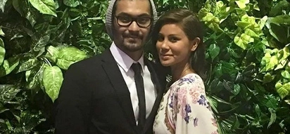 When perfect becomes flawed: Gab Valenciano, wife call it quits?