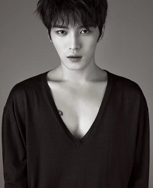 Kim Jae Joong shared his excitement to meet Pinoy supporters