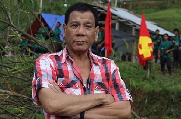 NPA-armed-base-Panay-Duterte