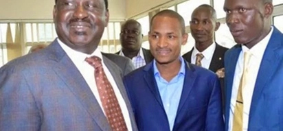 Combative first time MP Babu Owino most likely to lose seat on October 18