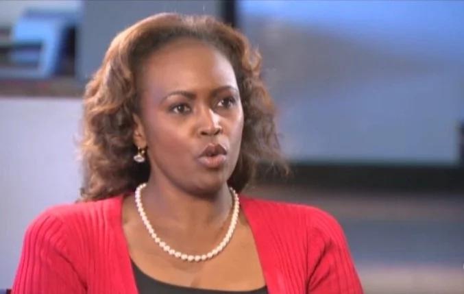Caroline Mutoko attacks Joho for failing in his job