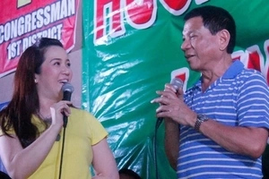 Kakampi ni Digong: Supportive Kris Aquino surprisingly defends Duterte from bashers