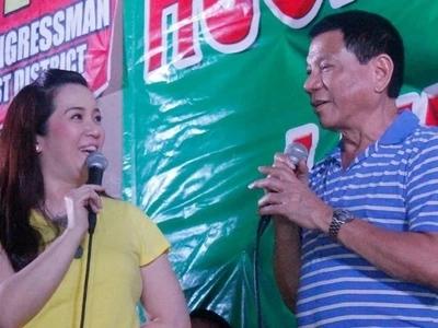 Kakampi ni Digong: Supportive Kris Aquino surprisingly defends Duterte from bashers