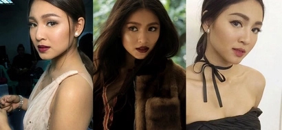 Disheartened fan who requests for a photo op snubbed by Nadine Lustre