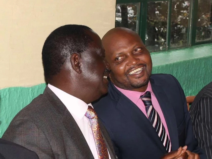 CORD accuses DP Ruto of using Eurobond cash to hunt them