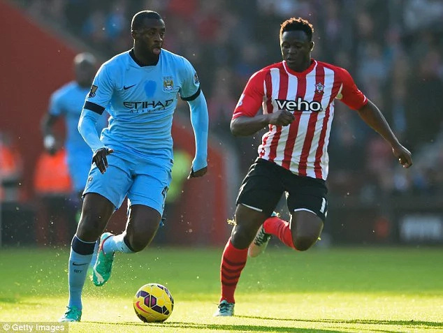 Tottenham close to completing deal for Victor Wanyama