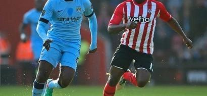 Mourinho Eyeing Victor Wanyama To Bolster Squad