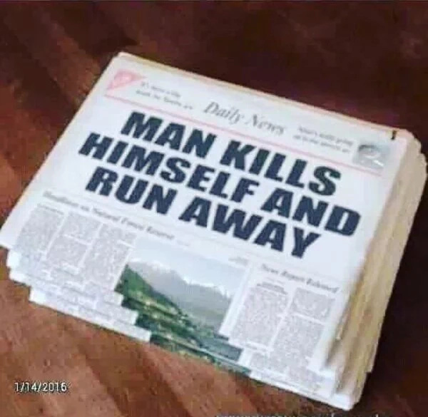 Take a look at some of the hilarious blunders from the Kenyan media