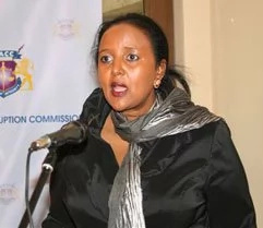 6 enlightening lessons the girl child can learn from Amina Mohamed