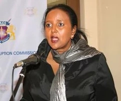 Runda residents launch fight against RICH Amina Mohamed's brother