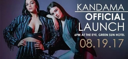 Savetheweave: Kandama fashion line official launch on August 19