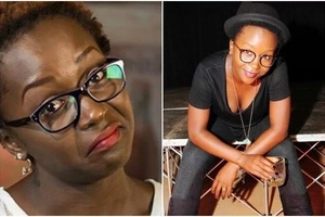 After being robbed BY JEALOUS 'friends', Kansiime opens new business and people are loving it(photos)