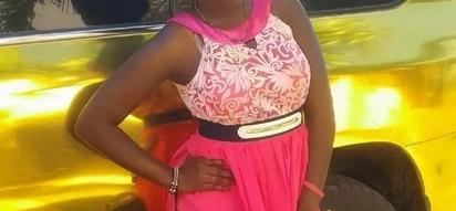 Binti wa Sonko afanya jambo la kushangaza chuoni