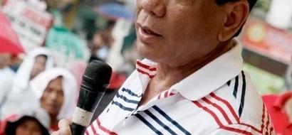 One Cebu Drops Binay, Promises 1M Votes For Duterte