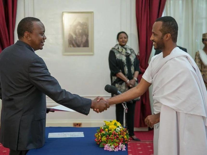 Why Somalia is angry with Raila Odinga