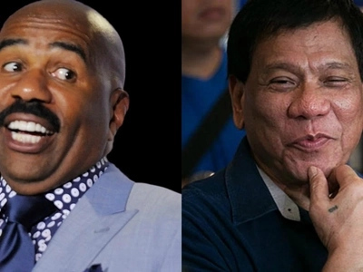 From president to Miss U judge! Duterte to have a 'mystery' role in Miss Universe 2017