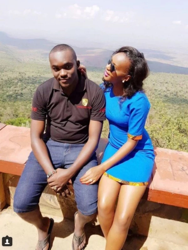 Mike Sonko's ex son-in-law set to walk down the aisle with Governor Mwangi Wa Iria's hot daughter