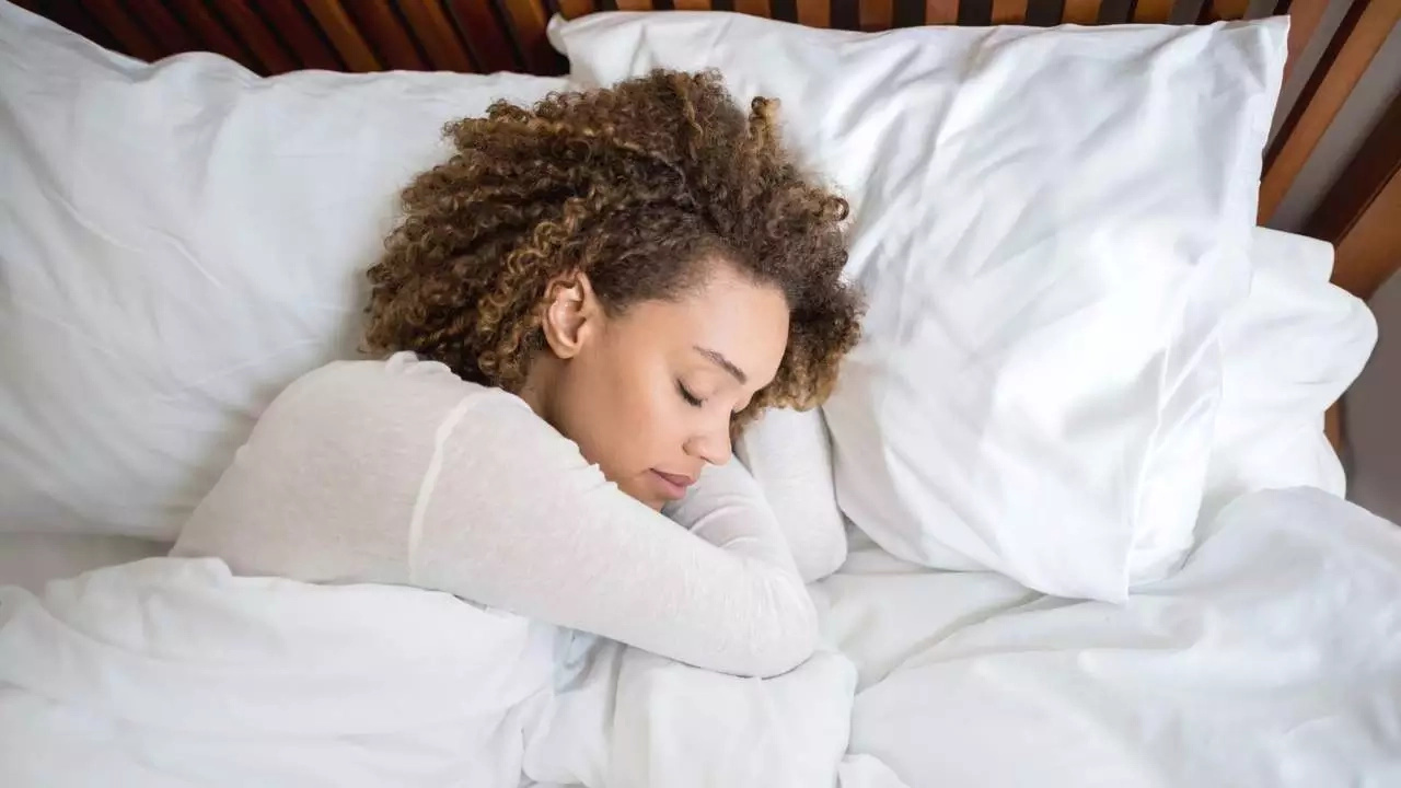 Best Sleeping Position: 9 Positions To Help Improve Your Health