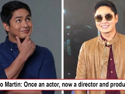 Madatung na siya ngayon! Coco Martin reveals he did not limit his budget in producing 'Ang Panday'