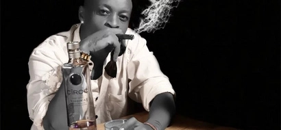 Musician Prezzo arrested in Nyayo Estate, Nairobi