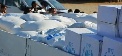 World Food Program Can't Feed Kenya's Refugees