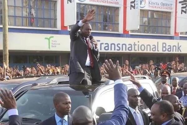 Uhuru kuanzisha mradi mpya Eldoret kujitafutia kura