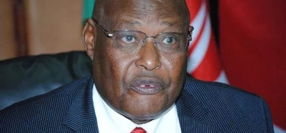NCIC chairman Francis Kaparo almost beaten by MPs and residents (video)