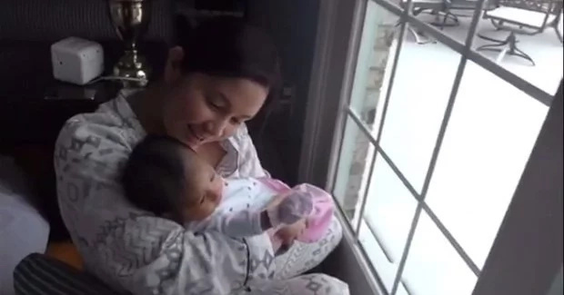 Robin Padilla thanks US for granting visa to Mariel's nanny