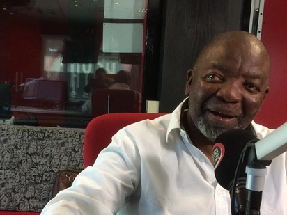 Jerry Mofokeng Wa Makhetha shares how he found his birth father at the age of 58