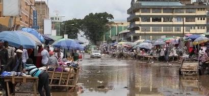 Weekend Plans? Nairobi Rains May Dampen Them