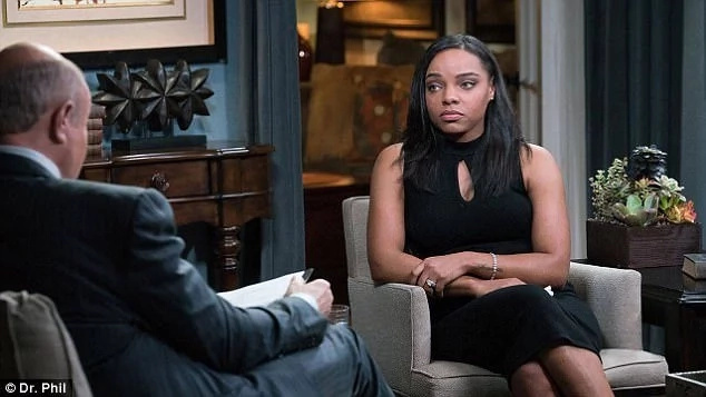 Hernandez's fiancee to speak on 'Dr. Phil' show