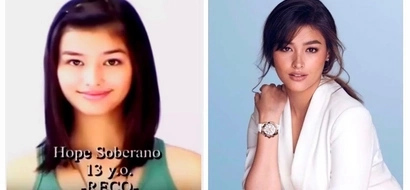 Halatang-halata ang potential! Netizens are going crazy over Liza Soberano's audition video when she was just 13 years old!