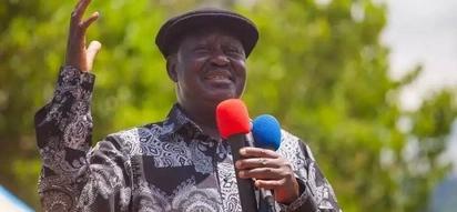 Raila si wa kulaumiwa kutokana na umaskini Nyanza – ODM