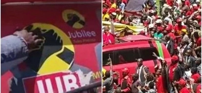Al-Shabaab militants ambush Jubilee campaign team in Mandera