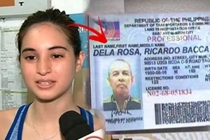 Magkita tayo sa korte! Enraged Coleen Garcia files formal complaint against 'lunatic' ex-cop involved in road rage