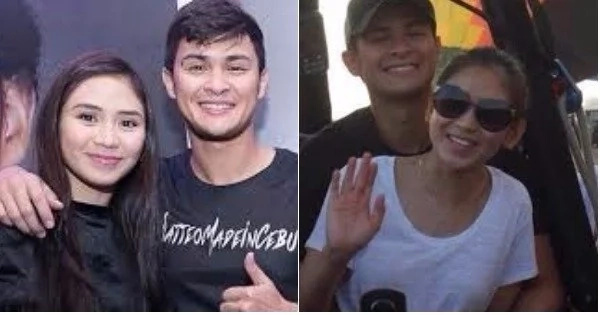 Matteo Guidicelli REACTS to Lea Salonga's tweet about Sarah Geronimo!