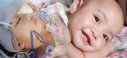 PHOTOS: This story of a young girl with cancer will make you cry