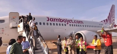 How Passengers Booked Kisumu Bus Tickets But Ended Up Being Flown There!