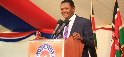 Alfred Mutua asks William Ruto to retire from politics in 2022, says his time is over