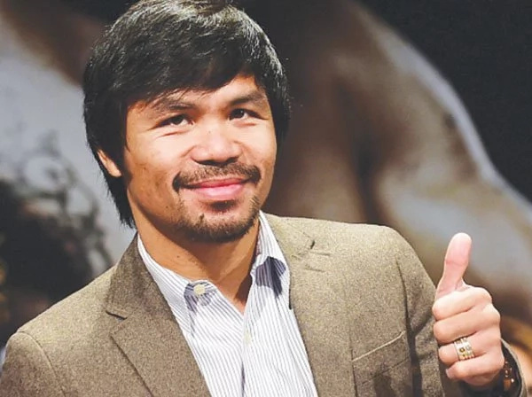 Pacquiao to award ₱5M to Filipinos winning gold in Rio
