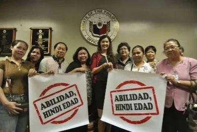 Anti-age discrimination law soon in PH