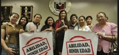 Anti-age discrimination law soon in PH