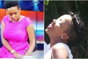 11 amazing photos of fired Citizen TVs Kirigo Ng'arua that will make you wish she came back