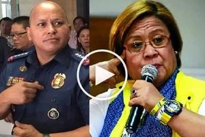 VIDEO: Did De Lima's driver collect money from Bilibid? Bato vows to INVESTIGATE
