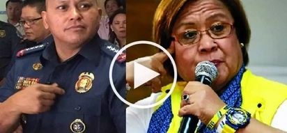 De Lima, Bato suspect that their mobile phones are being wiretapped