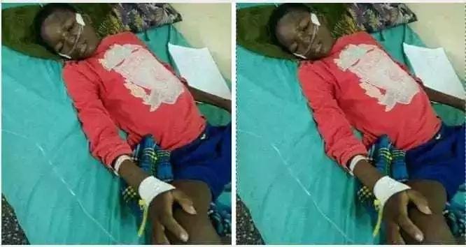"""Wakenya """"WACHEMKA"""" baada ya mwizi wa figo kupatikana Kibra"""