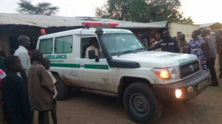 Seven killed in Kenya's Turkana county